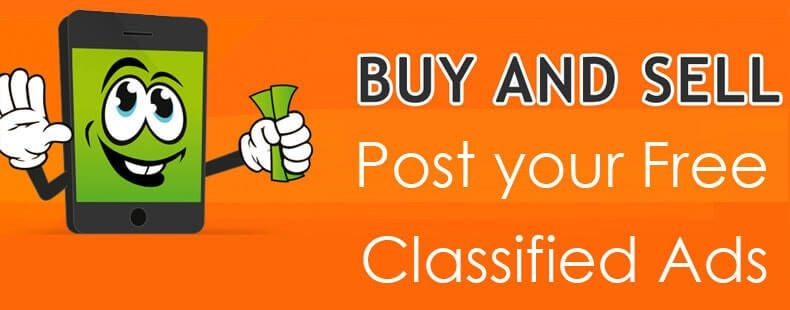 Types and Advantages of Free Classifieds