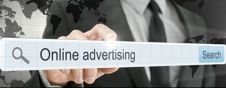 Big Advantages of Internet Advertising