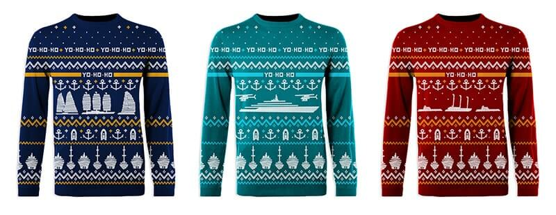 Christmas 2016   Cheap Jumpers for Men   Tacky, Rude, Novelty, Funny