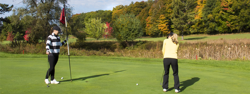 Know these 7 Great Health Benefits of Playing Golf