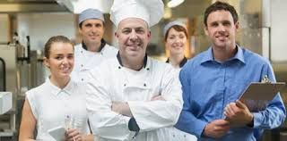 Kitchen Porter required for full or part time work in UK