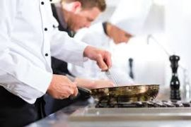 Need Kitchen Porters and Chefs full time UK