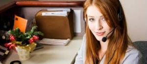Need reliable punctual professional receptionist in UK
