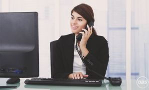 Need Well Presented Professional Receptionist in UK Free Ads