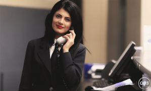Receptionist  Administrator  Secretary Require in UK