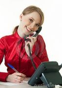 Require Administrator and Receptionist (Full or Part time) UK Free Classified Ads