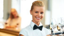 Require Waiting Staff Waiter  Waitress in UK Free Ads