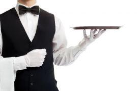 Urgently Need Waitresses  Waiters UK Free Ads