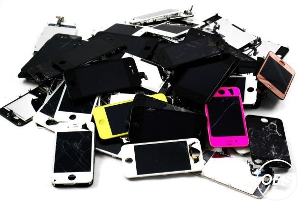 SELL YOUR PHONE BROKEN LCD WITH GREAT PRICE :)