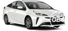 Available Toyota Prius £140 For Rent in UK Free Ads