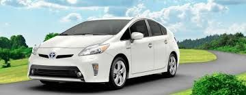 Toyota Prius to Rent £140 without INSURANCE options available in UK