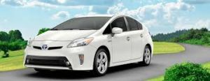 Now Available in UK Toyota Prius to Rent £140 without INSURANCE options