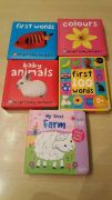 For Sale Baby board books in UK