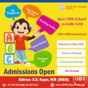 Top 10 Boarding School in Delhi NCR with effective fee structure