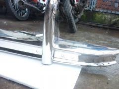 1948Citroen 2 CV Stainless Steel Bumper for Sale