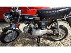 2007 JC 90 EASY RIDER MONKEY BIKE 85CC for Sale in the UK