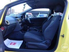 2011 Vauxhall Corsa 12 i 16v Limited Edition 3dr a c UK Free Ads