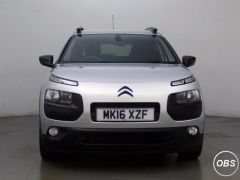 2016 CITROEN C4 CACTUS 16 BlueHDi Flair 5dr UK Free Ads
