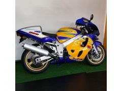Best Offer Suzuki GSXR 2000 Looking for New Owner at UK Free Classified Ads