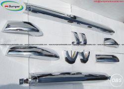 BMW 2002 Stossfaenger