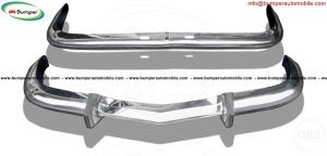 BMW 2800 CS E9 bumper kit (19681975)