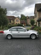 BMW 3 Series 2002 Available at UK Free Classified Ads