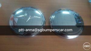 Borgward Hubcap