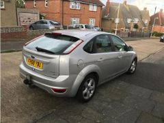 Buy Cheap Ford Focus 1800 Car for Sale in the UK