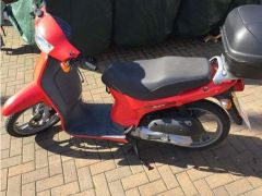 Buy Cheap Honda SH50 52 reg for Sale in the UK
