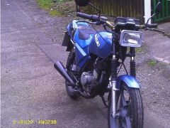 Buy Suzuki gs 125 for Sale in the UK