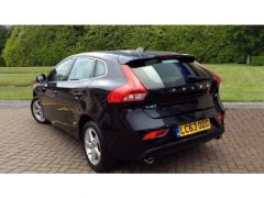 Cheap Car Volvo V40 2013 for Sale in the UK
