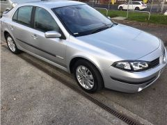 Cheap Renault Laguna 19 DCI 120 Dynamique Car for Sale in UK