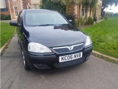 Cheap Vauxhall Corsa Car for Sale in the UK