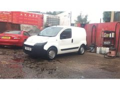 Citreon nemo van for Sale in UK