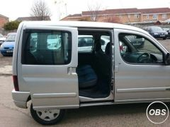 Citroen Berlingo Multispace 2003 Available at UK Free Classified Ads