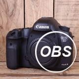 Digital Camera Canon EOS5D mark III for sale now