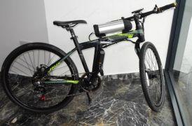 Electric Folding Bike Go Go Superlite at UK Free Classified Ads