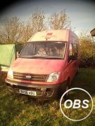 Ex Royal Mail LDV Maxus for Sale at UK Free Classified Ads