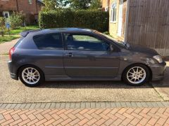 For Sale my Toyota Corolla in UK