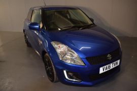 For Sale Suzuki Swift Model 2016 in UK