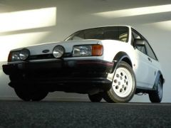 Ford Fiesta 1988 for Sale at UK Free Classified Ads