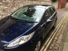 Ford Fiesta 2010 for Sale at UK Free Classified Ads