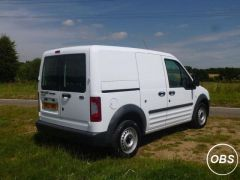 Ford Transit Connect 2012 for Sale at UK Free Classified Ads