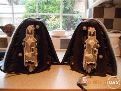 GENUINE BMW E46 COMPACT REAR LIGHTS for Sale at UK Free Classified Ads