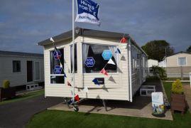 Home Motors Caravans Static Caravan Pevensey Bay Sussex 3 Bedrooms 8 Berth Victory Sandhurst 2017