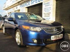 Honda Accord 2009 for Sale at UK Free Classified Ads