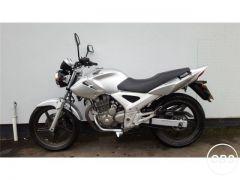 Honda CBF 2008 for Sale at UK Free Classified Ads
