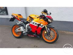 Honda CBR 2014 for Sale at UK Free Classified Ads
