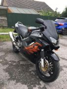Honda CBR 600 F for Sale at UK Free Classified Ads