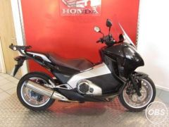 Honda NC 700 2012 for Sale at UK Free Classified Ads